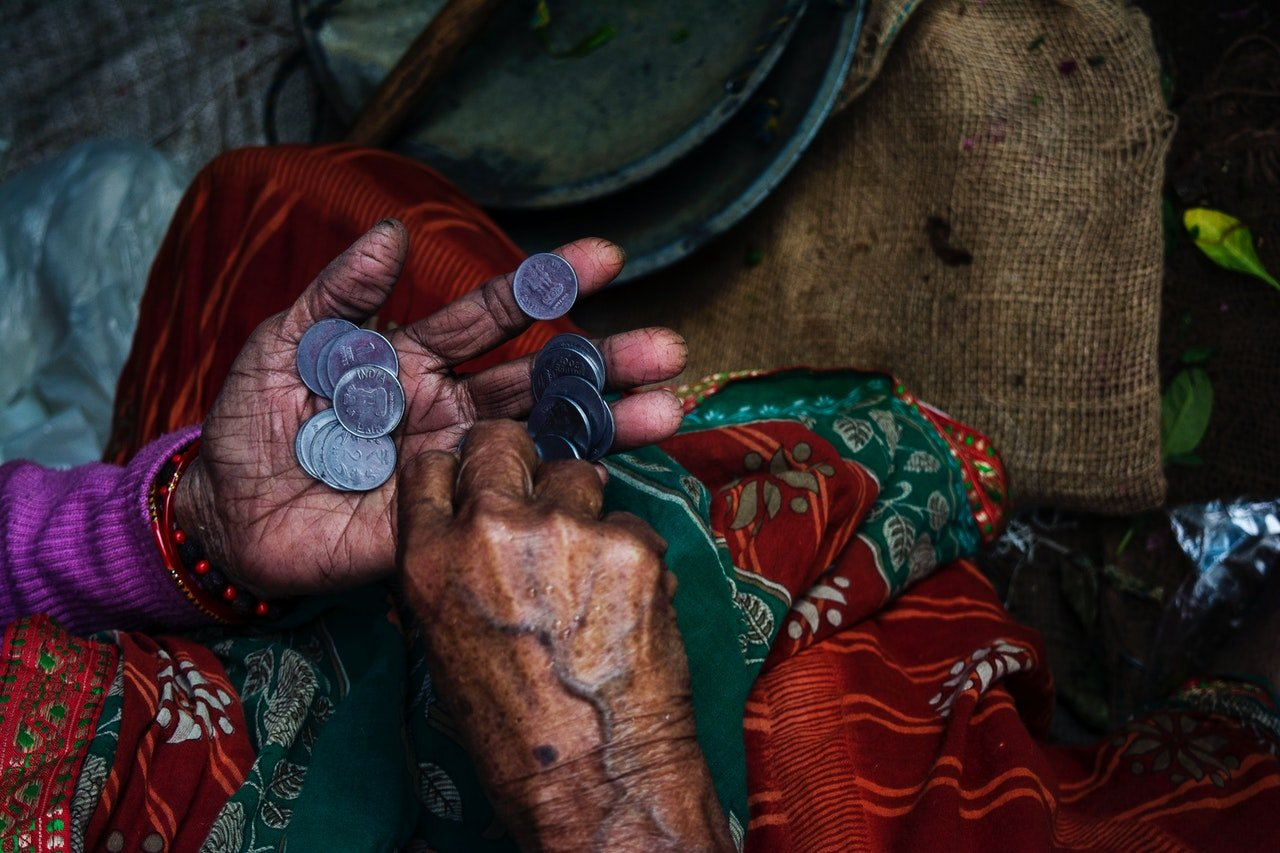 Honduras: La pobreza subió un 70% por culpa de Eta, Iota y el covid