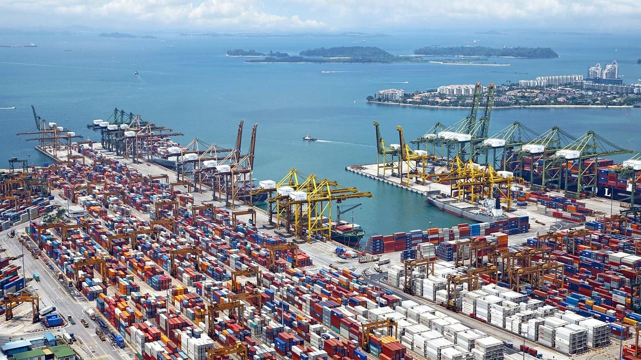 Guatemala y Honduras firman declaración para optimizar el comercio