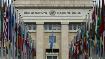 ONU ve una recuperación muy desigual, liderada por EU y China