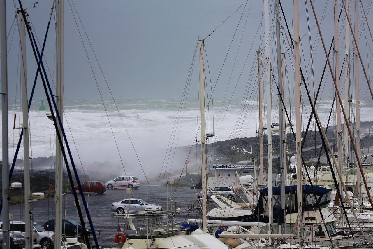 Guatemala emite alerta de tsunami que podría afectar su costa al Pacífico