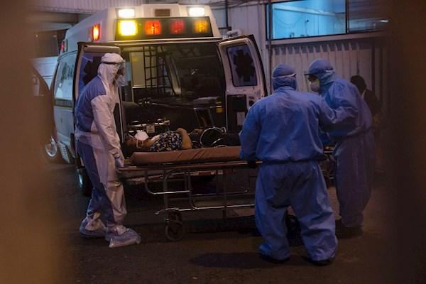 Guatemala llega a 7,832 muertes por COVID-19 en 14 meses de pandemia