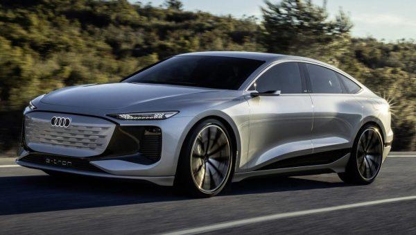 Audi A6 e-tron concept: Una mirada al futuro de los autos eléctricos