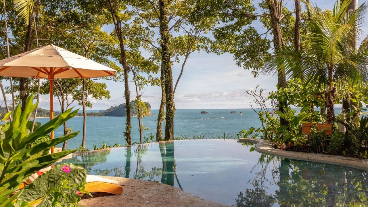 Hoteles de lujo en Centroamérica destacan en  la nueva colección Beyond Green