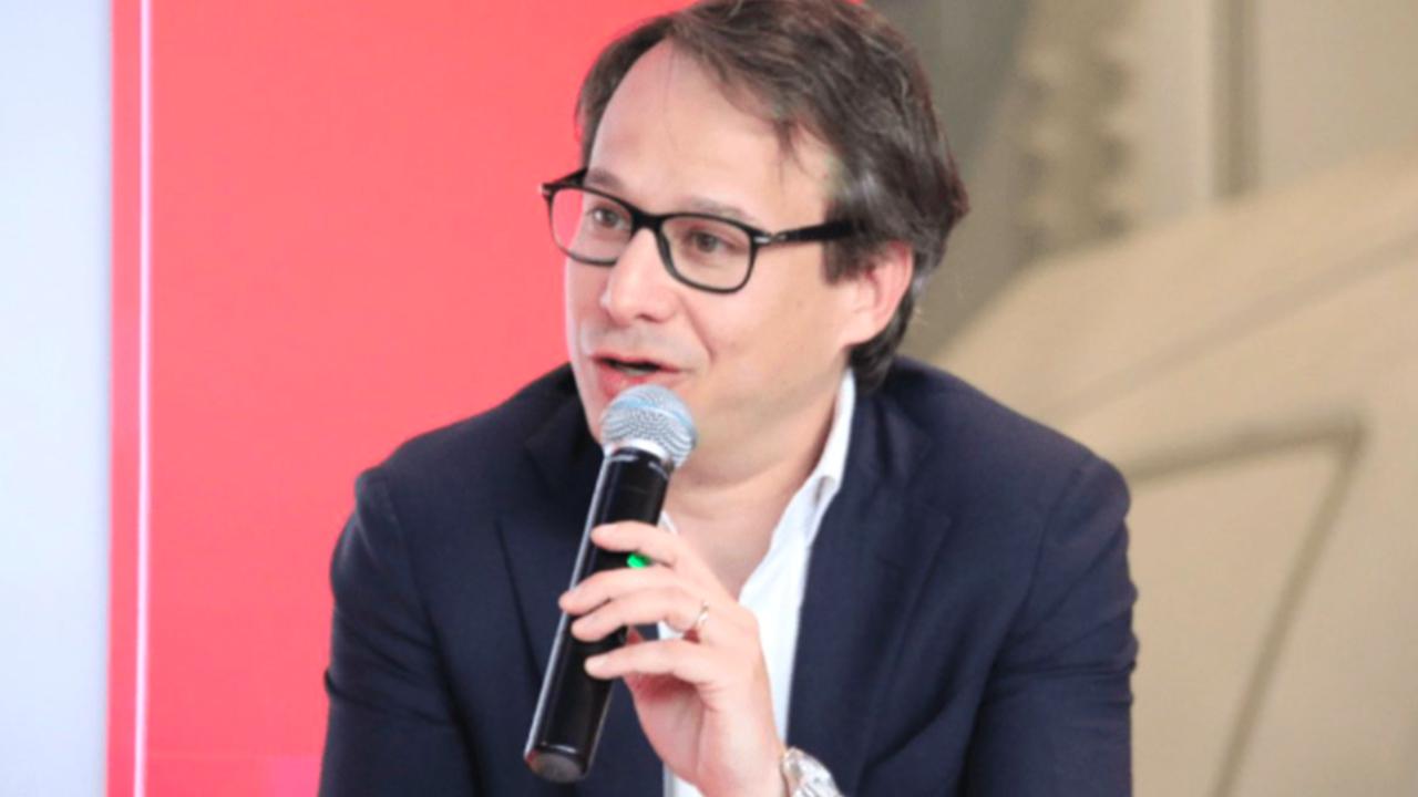 Adrian Neuhauser será el nuevo CEO de Avianca Holdings