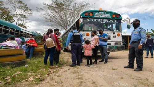 PMA ayuda a comunidades en Centroamérica para evitar migración