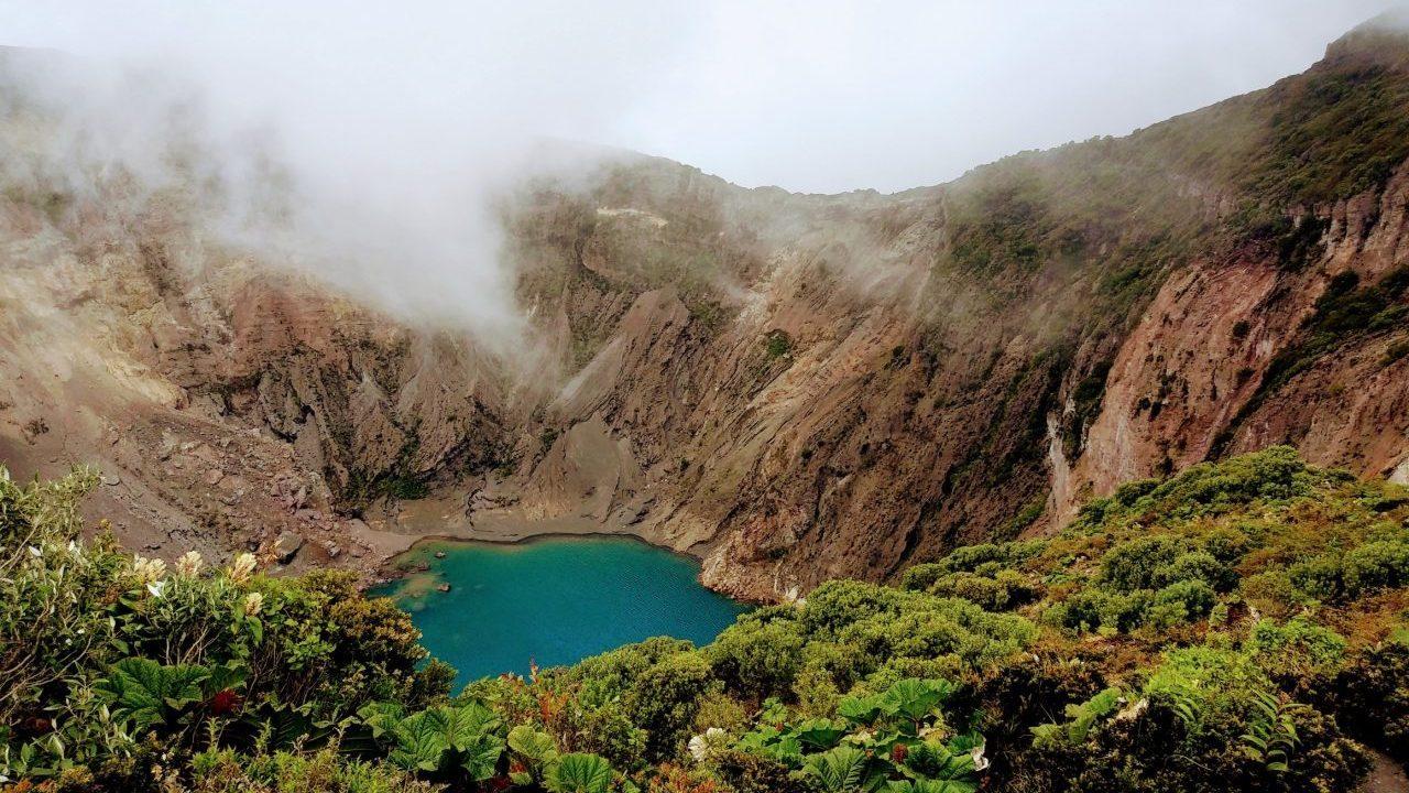 Descubre el viaje en Costa Rica que se inspira en 'El Camino de Santiago'