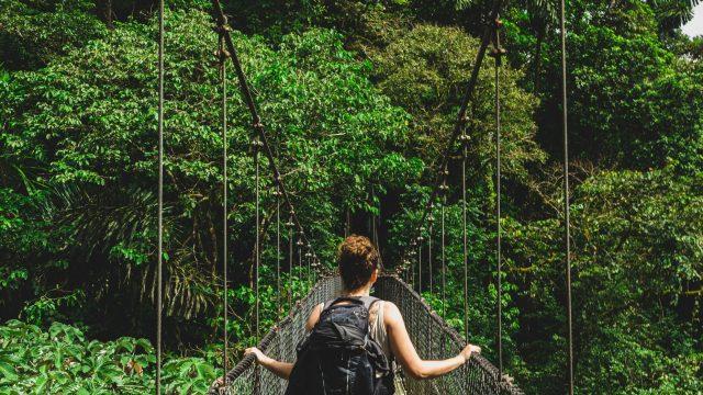 Costa Rica turismo