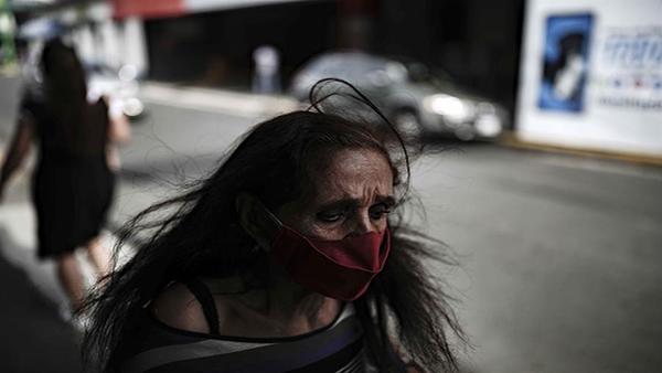 Costa Rica, bajo el peor contexto epidemiológico de la pandemia