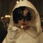 Cruella Emma Stone trailer Disney