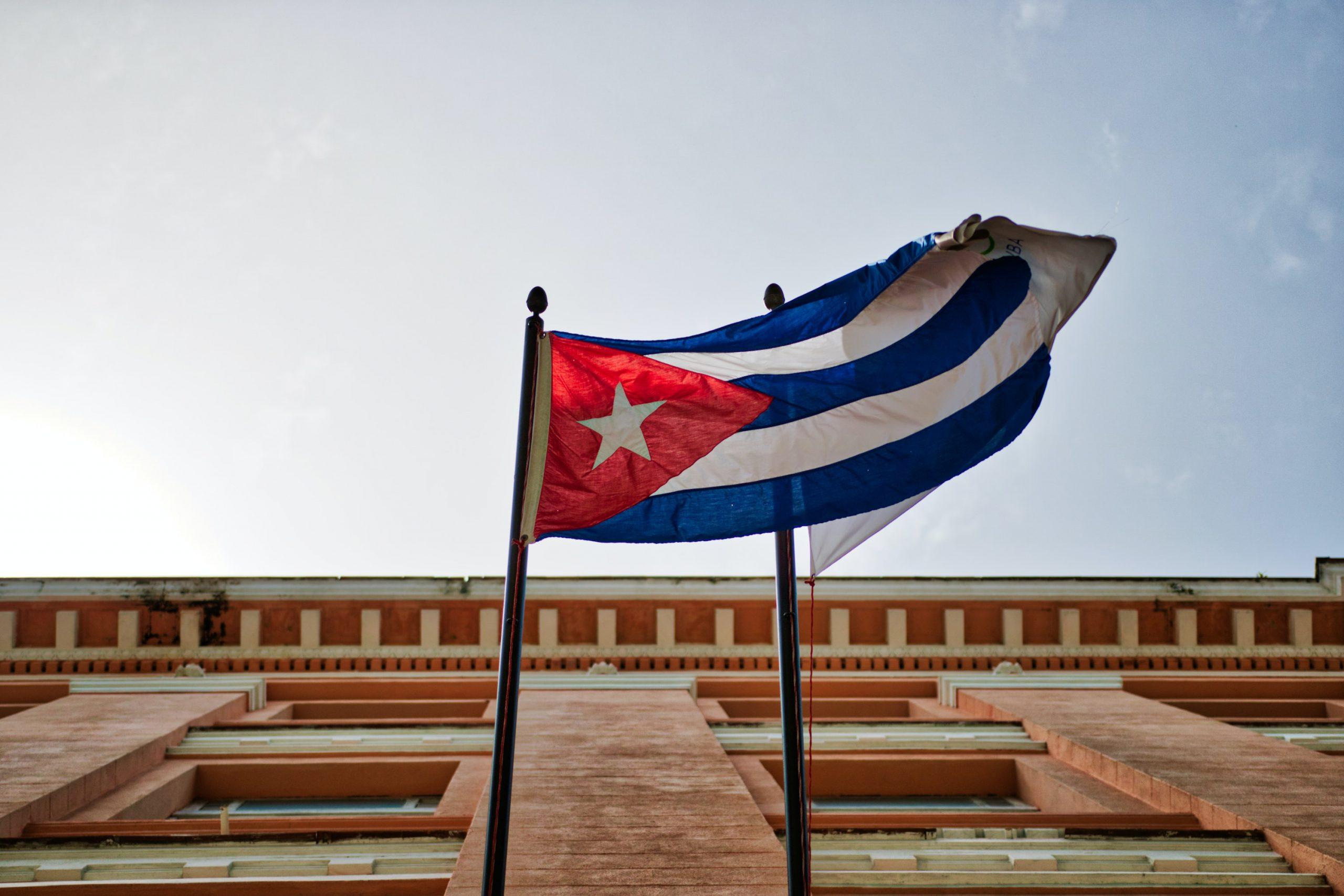 Partido Comunista de Cuba aprueba informe central del Congreso