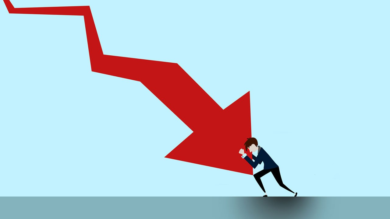 La gente cree que recuperarnos económicamente tardará al menos dos años