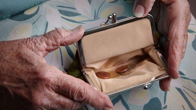 En riesgo inminente el sistema de pensiones (P-W pag.18)