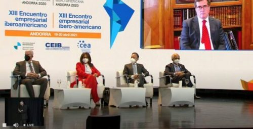 La colaboración Público-Privada, esencial para recuperación de Iberoamérica