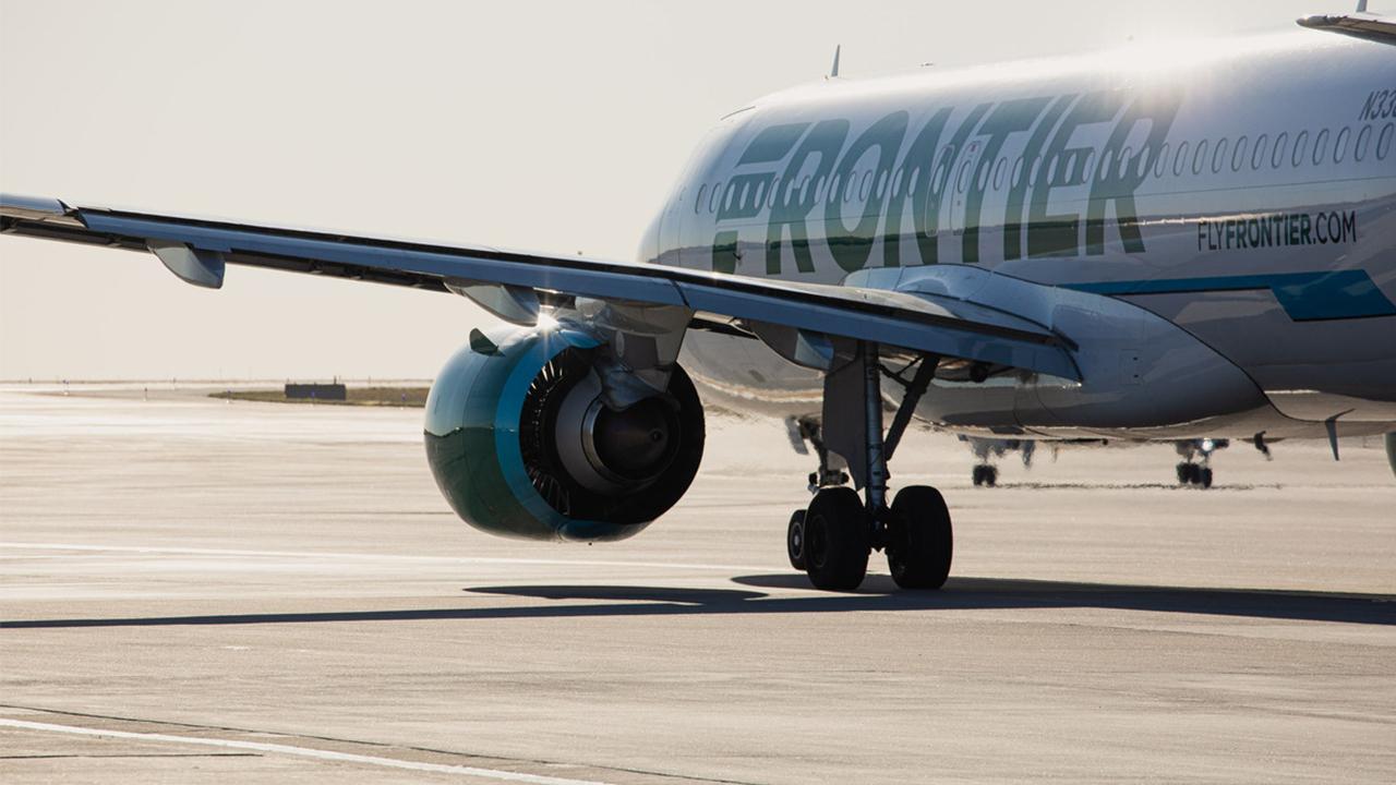 El Salvador: Frontier inicia operaciones y ofrece vuelos hacia Miami