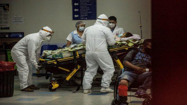 Guatemala acumula 7,815 muertes por covid y 237,682 casos positivos