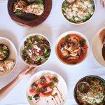 gastronomía centroamérica