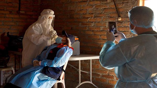 Honduras supera los 4,800 muertos por covid y contagios suman 195,780