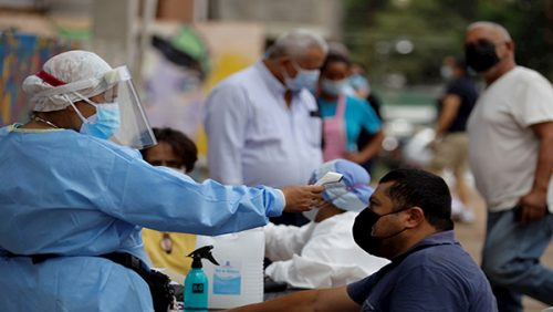 "Honduras llama a la calma tras confirmar el primer caso de ""hongo negro"""