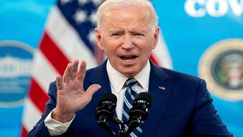 Biden marca su propia vía para abordar migración de Centroamérica
