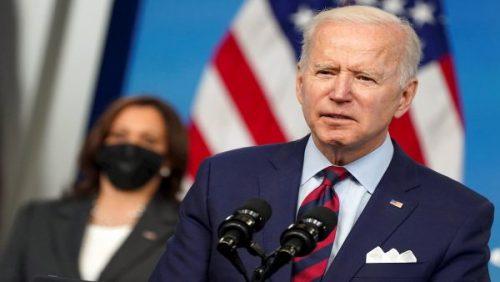 Biden prioriza clima, salud y educación en presupuesto de 1.5 billones
