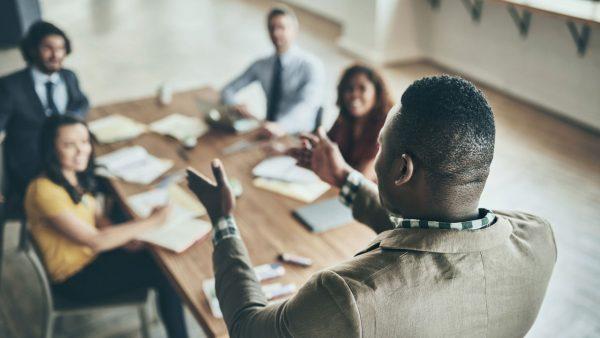 El liderazgo de los CEO cambia en  tiempos de crisis