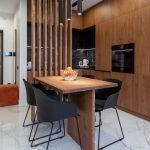 Mármol diseño de interiores