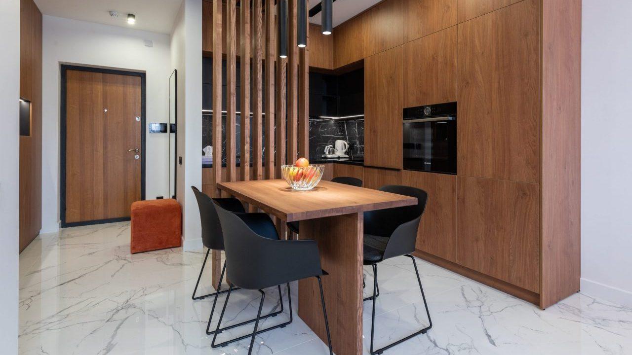 Mármol: La piedra natural que da fuerza y belleza a los espacios del hogar
