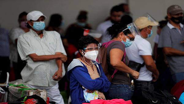 Nicaragua, el país más seguro para viajar pese al COVID-19: estudio