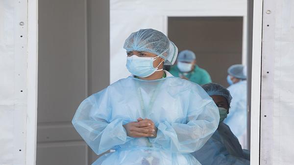 Costa Rica experimenta subida de casos de COVID-19