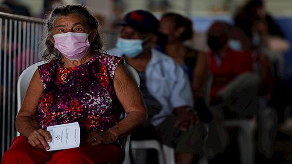 """Panamá ha detectado 15 casos de 4 variantes """"más contagiosas"""" de covid"""