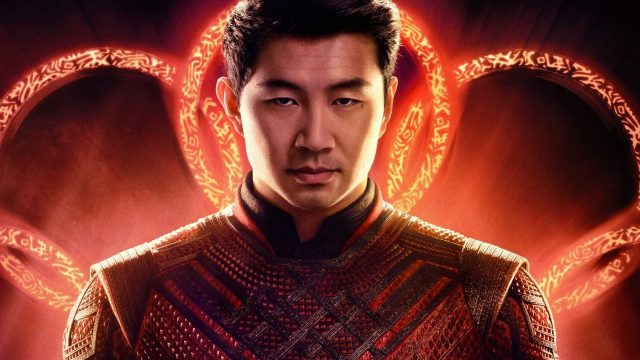 Shang Chi Marvel tailer oficial