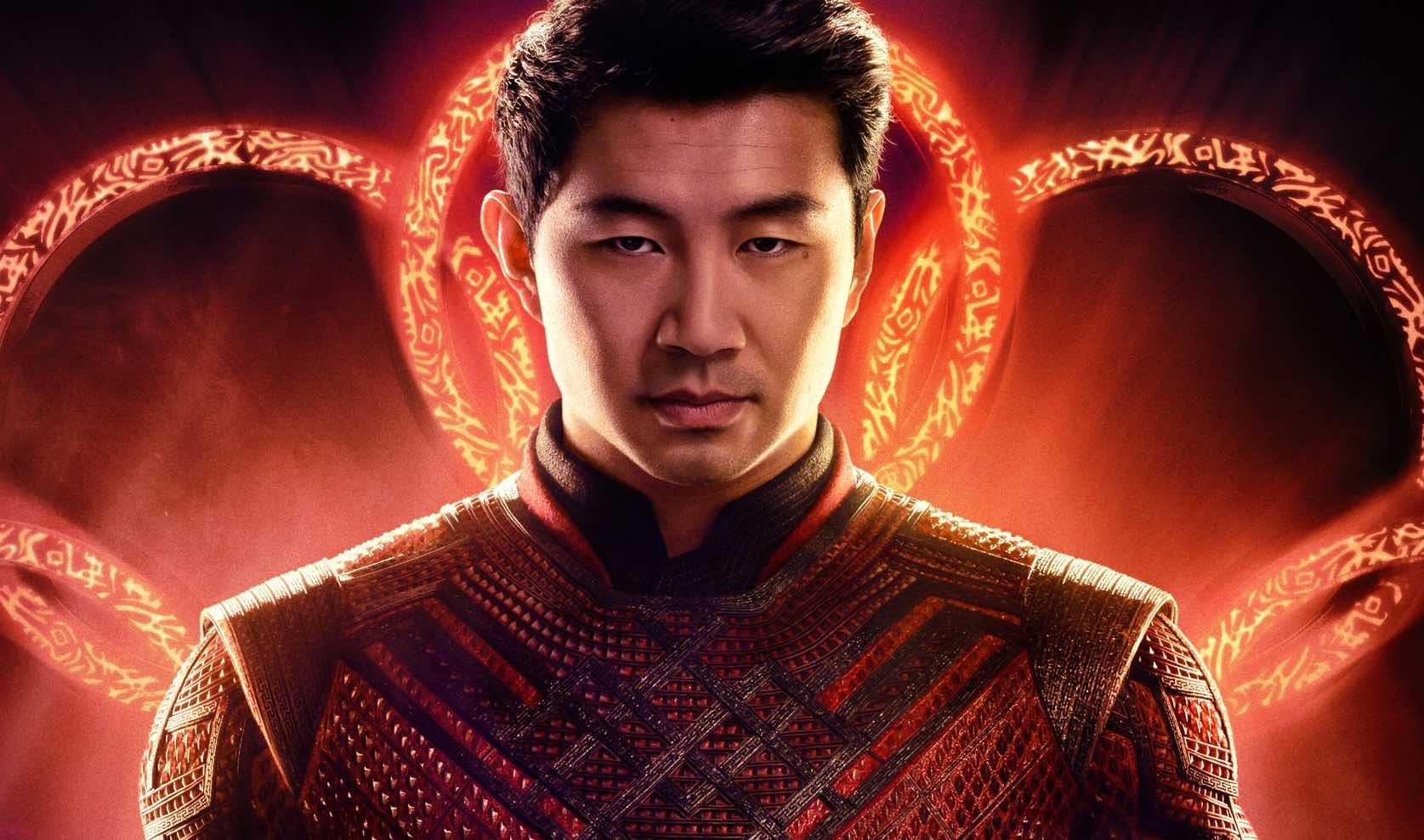 'Shang- Chi y la leyenda de los diez anillos' muestra alucinante trailer