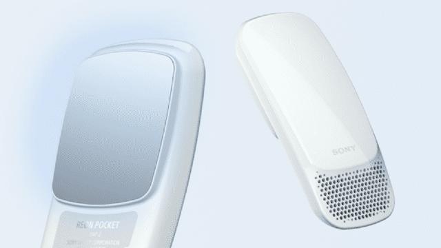Adiós al frío y calor con este gadget: aire acondicionado portátil