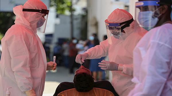 Suiza endurece los requisitos de entrada al país para los no vacunados