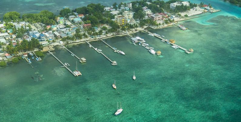 Belice volverá a reactivar su industria de cruceros a partir de agosto