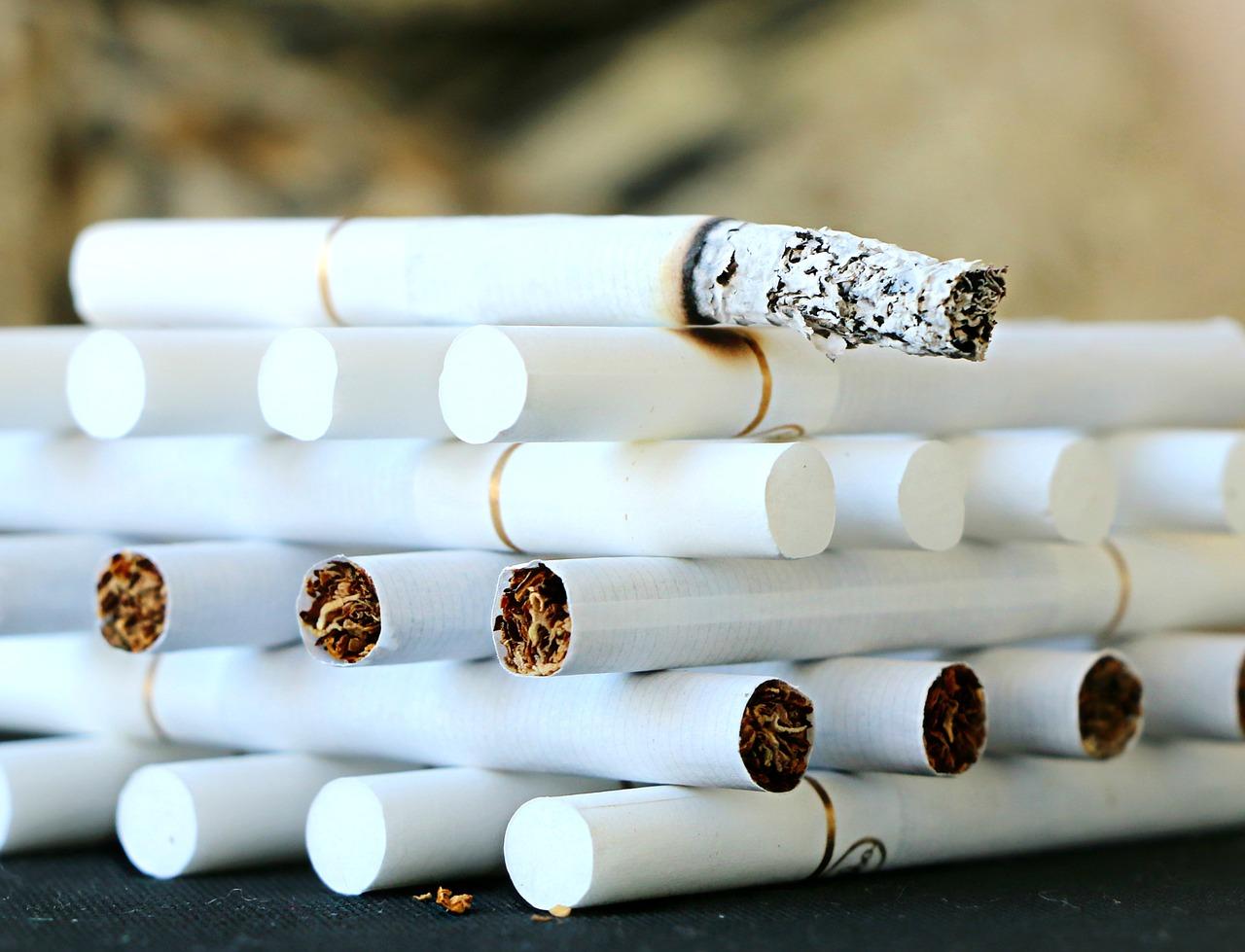 Nicaragua pierde 57.1 mdd al año por contrabando de tabaco