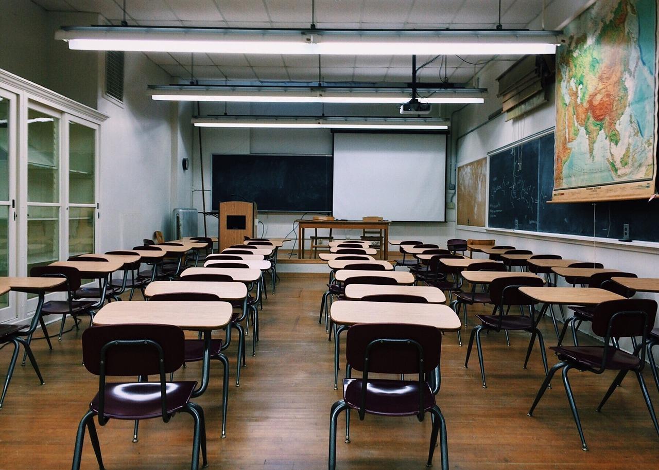 Decena de colegios suspenden clases en Nicaragua por rebrote de COVID