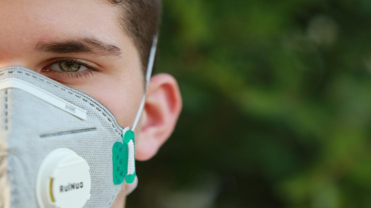 El contagio de covid no garantiza a los jóvenes inmunidad a la reinfección