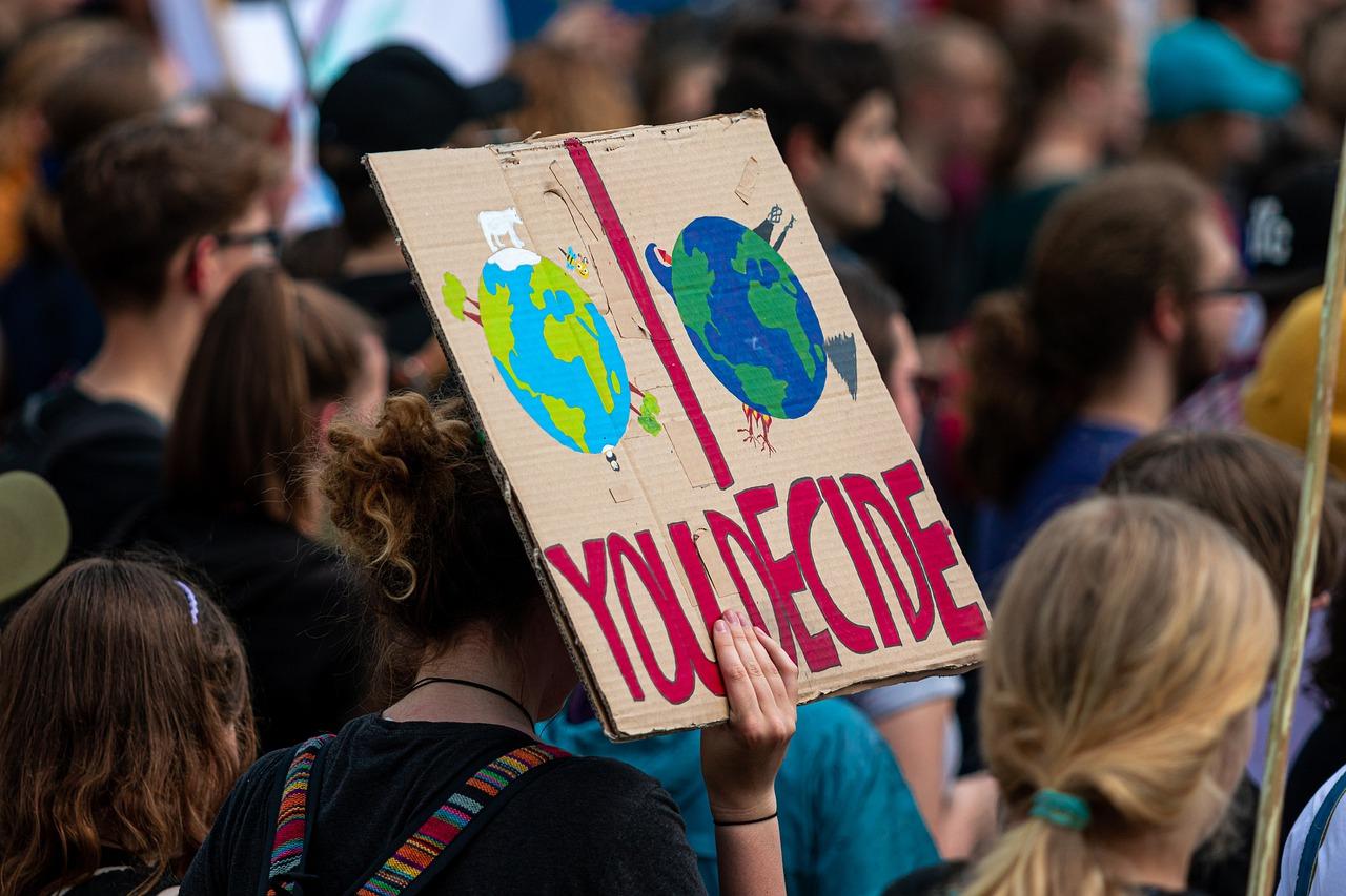 El cambio climático causa ya el doble de refugiados en la última década