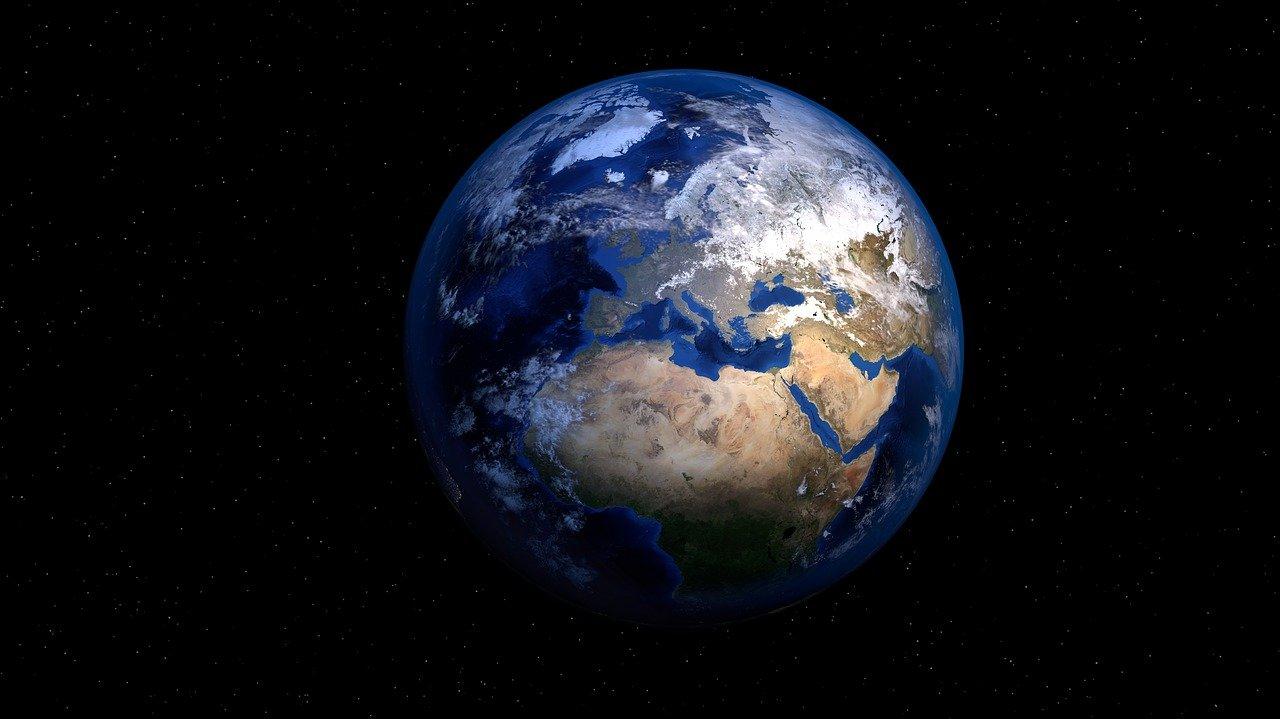 La UE pone en marcha un nuevo observatorio europeo de la Tierra