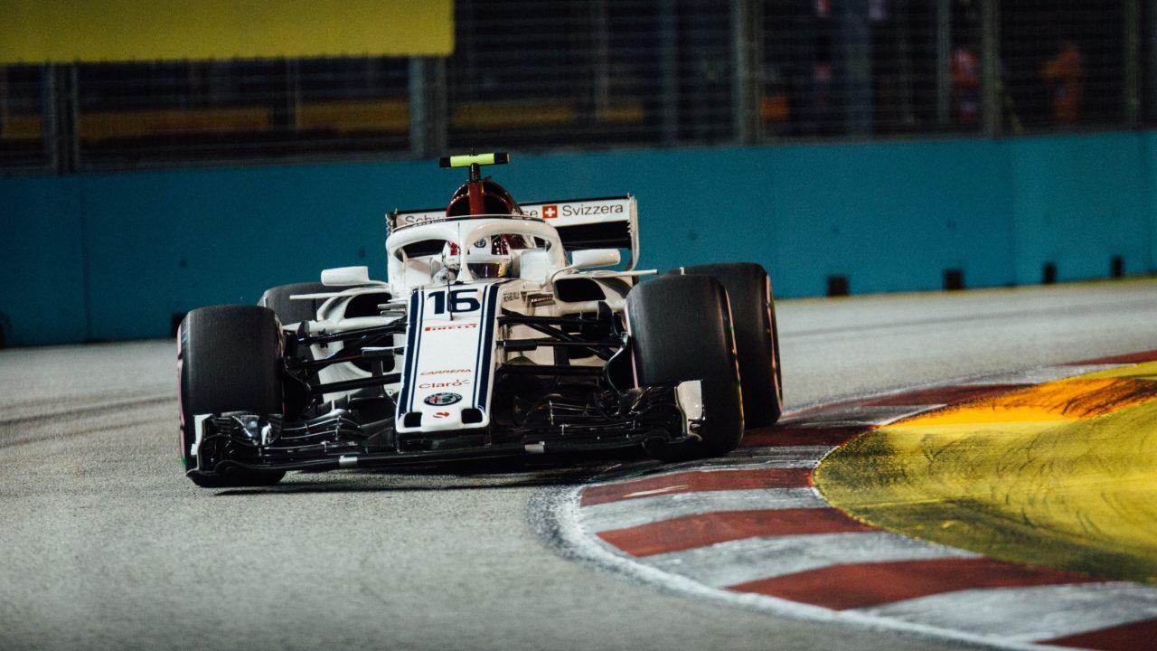 La chef dominicana, Dayanny de la Cruz, hará historia en la Fórmula 1