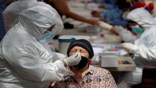 Honduras dispone de primeros reactivos para detectar variantes de covid