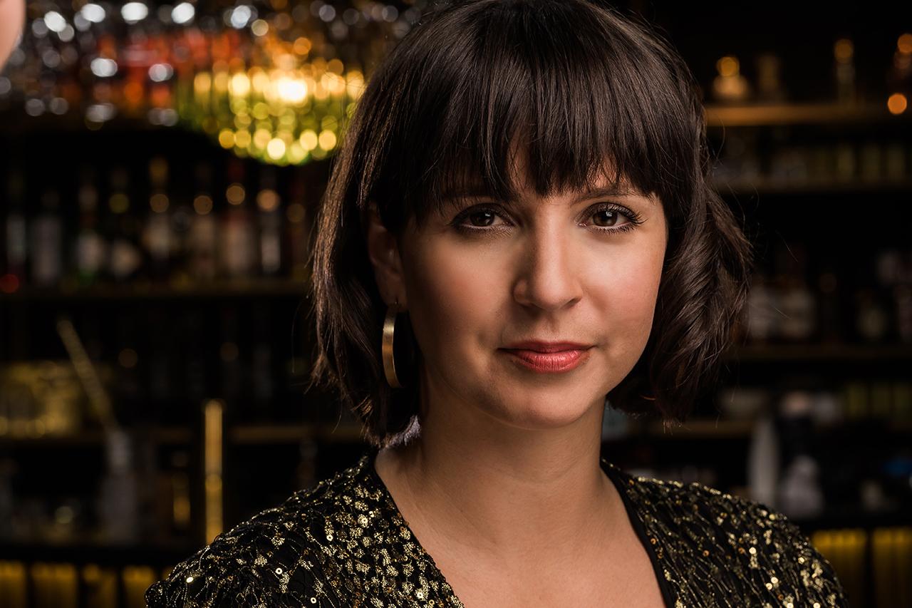 Liz Furlong: La joven canadiense que se reinventa en la mixología