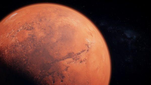 Instrumento del Perseverance logra extraer oxígeno de atmósfera de Marte