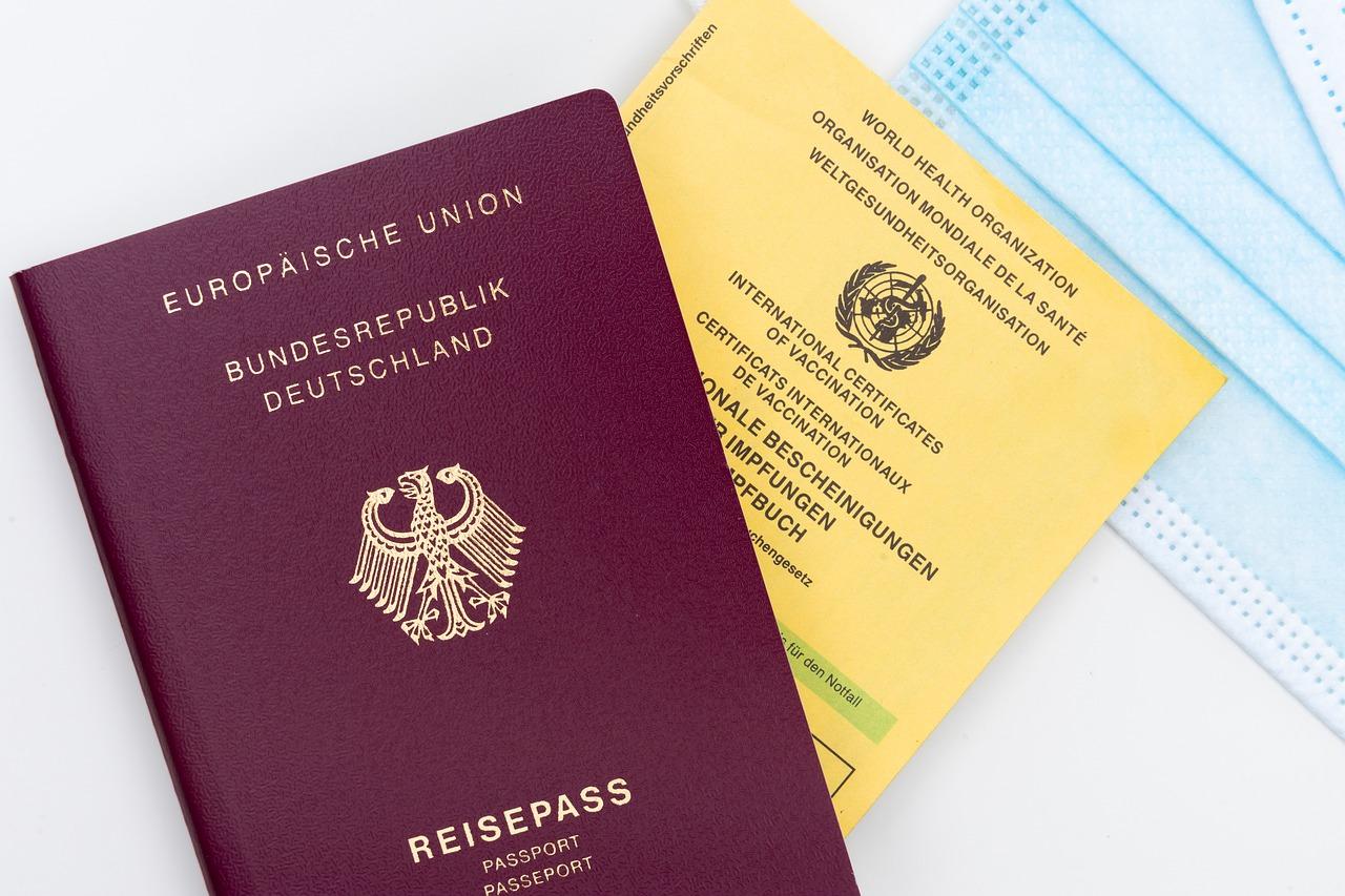 La UE quiere que el certificado covid esté operativo para finales de junio