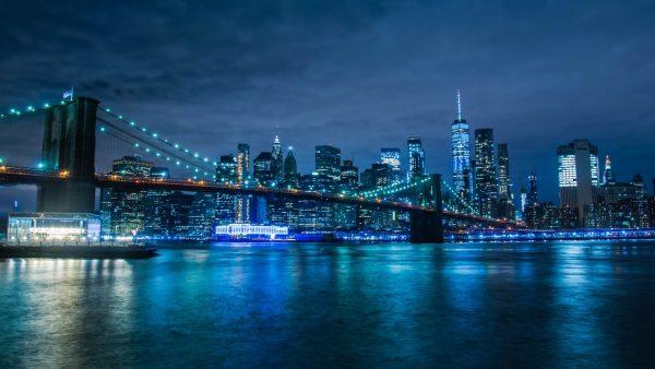 Nueva York se prepara para despertar del covid con campaña turística