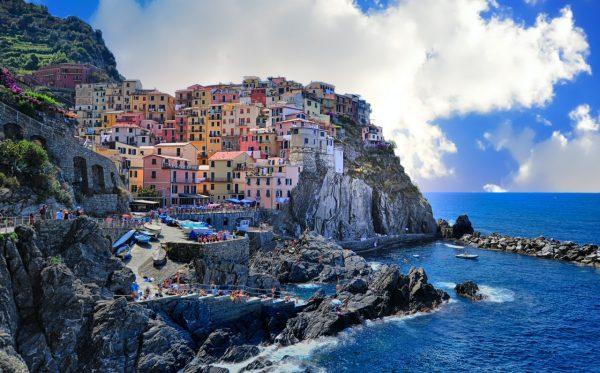Italia proyecta ofrecer islas inmunizadas para atraer al turismo estival