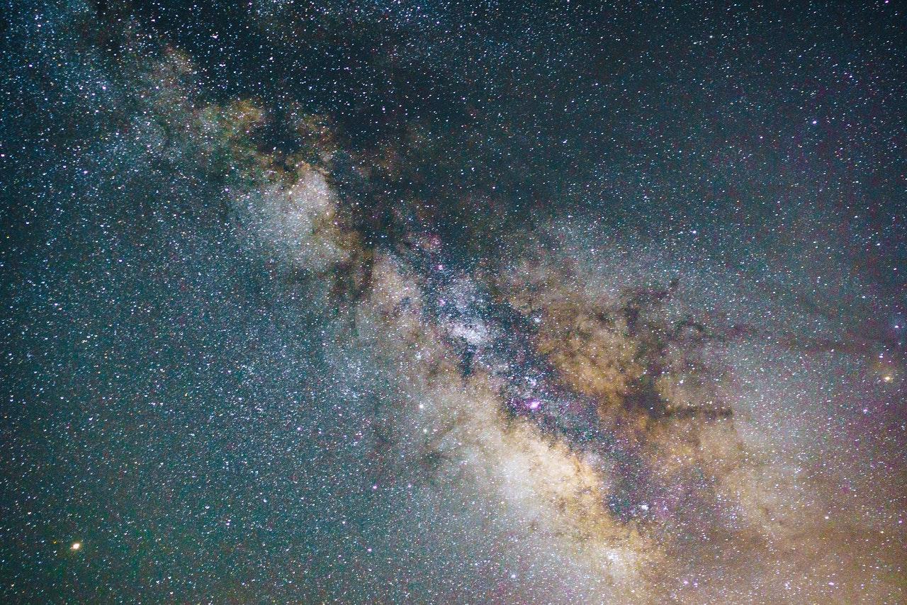 Un nuevo mapa del confín de la Vía Láctea ofrece nuevos descubrimientos