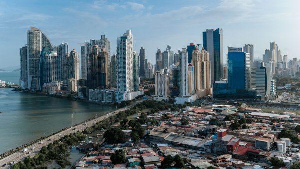 Panamá y EU inician diálogo sobre seguridad, migración y crisis climática