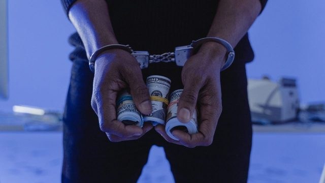 Guatemala captura a supuesto narcotraficante pedido por EU